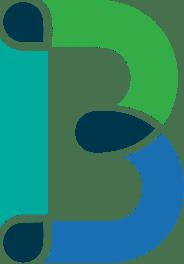 behalf logo mark large